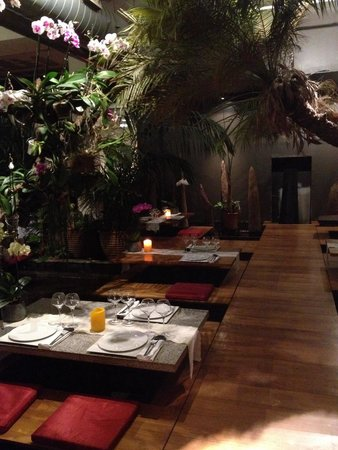 Indochine Ly Leap : Indochine
