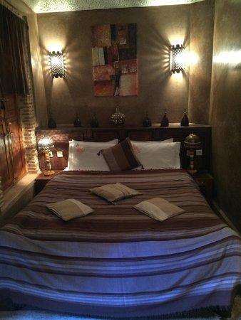 Riad Maipa: 1001 nights