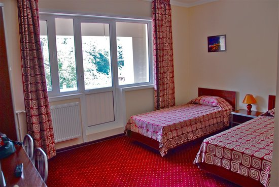Hotel Rohat