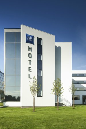 Hotel ibis budget Edinburgh Business Park
