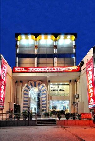 hotel maharaja residency jalandhar punjab hotel reviews photos rh tripadvisor in