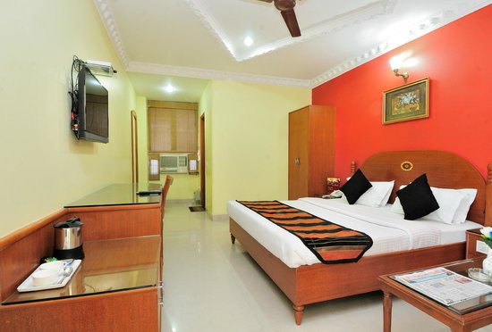 super deluxe room picture of hotel maharaja residency jalandhar rh tripadvisor com
