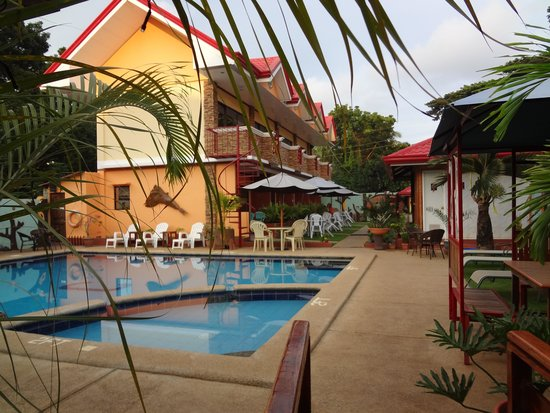 Citadel bed and breakfast 25 3 2 updated 2018 - Hotel in puerto princesa with swimming pool ...
