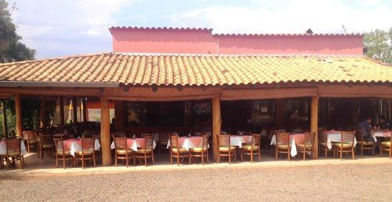 Restaurante Rancho JP