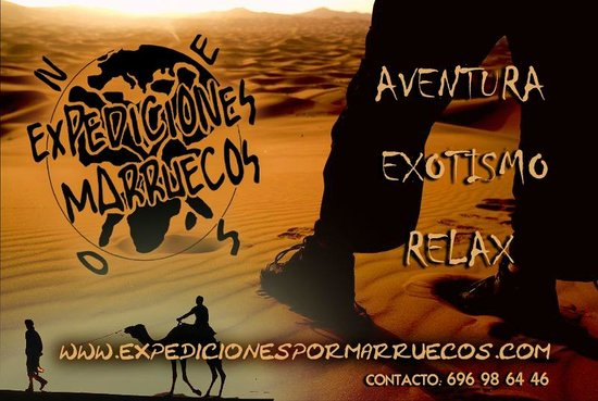 Expediciones Marruecos 'Day Tours'