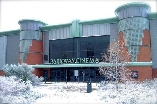 Parkway Cinema, Cleethorpes