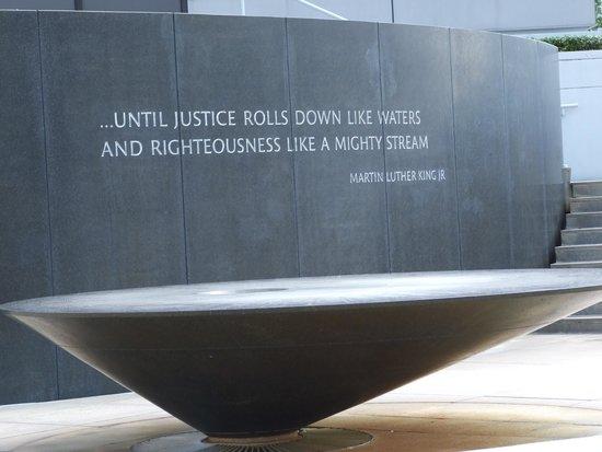 SPLC Civil Rights Memorial Center