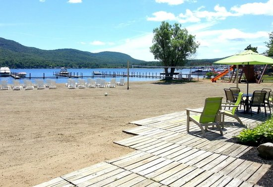 Photo of Scotty'S Lakeside Resort Lake George