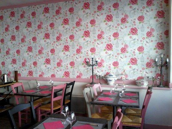 Le Boudoir: Une decoration romantique