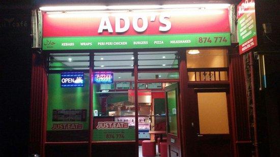 ado's