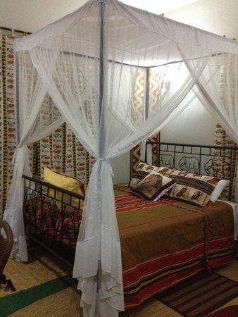 Korona House: Bedroom Decor