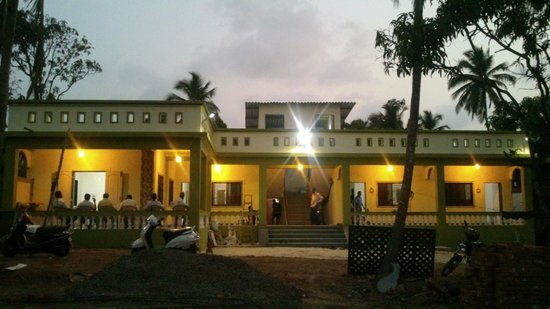Tarkarli Sea Breeze Resort