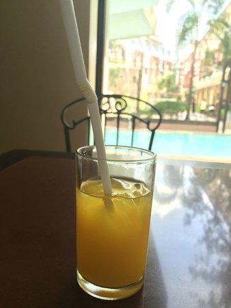 La Carmela de Boracay: Welcome Drink