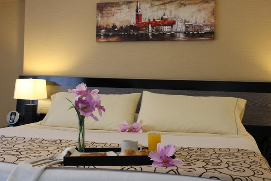 Hotel Bogota Expocomfort: Habitación Ejecutiva