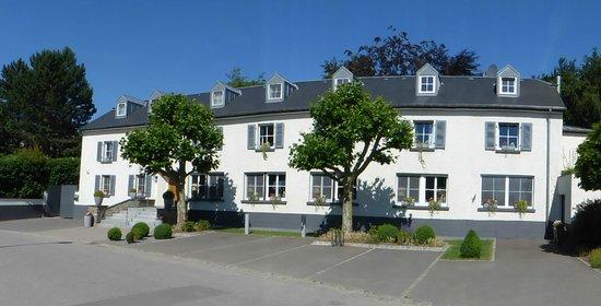 Manoir Kasselslay Hotel-Restaurant : Le Manoir Kasselslay