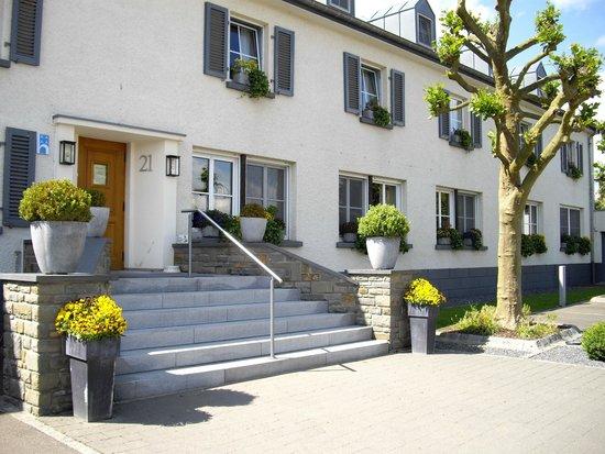 Manoir Kasselslay Hotel - Restaurant