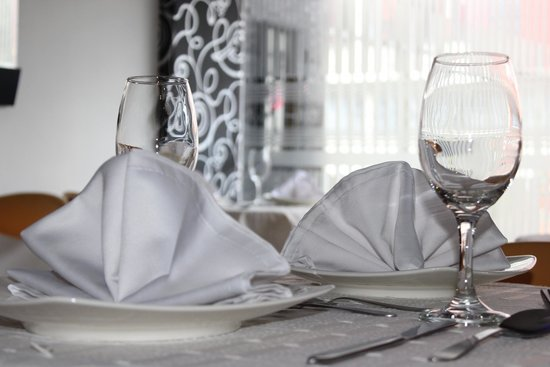 Hotel Bogota Expocomfort: Restaurante