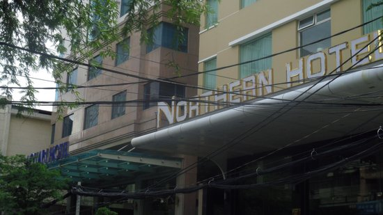 Northern Hotel Saigon: 外観