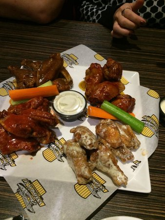 Wing'N It - Cole Harbour