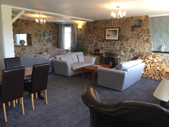 Ty Dderw Updated 2017 Hotel Reviews Price Comparison And