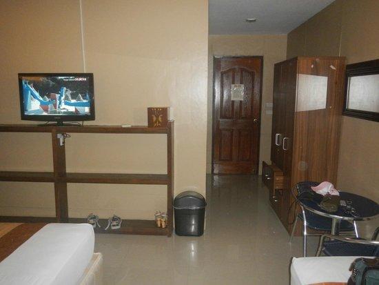 Esta Villa Residencia: 室内