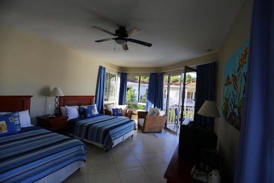 The Hideaway Hotel Playa Samara: Room