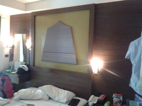 D&D INN: habitacion