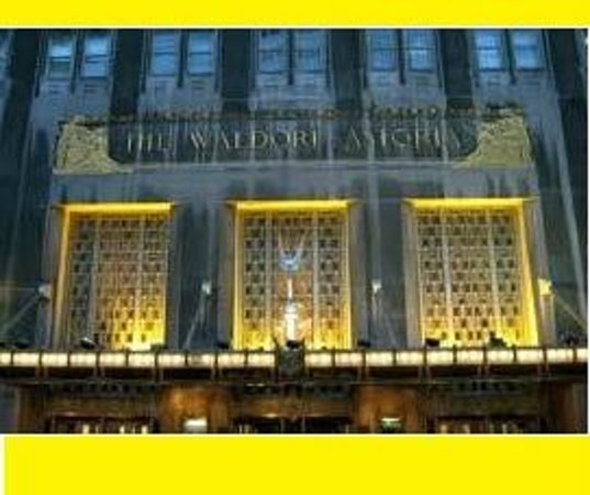 Extended Stay America - Columbus - Airport: Waldorf_Astoria