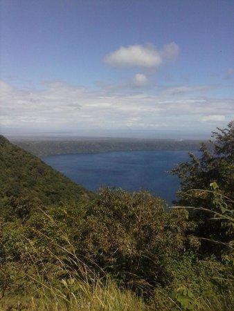 Laguna de Apoyo: maravilloso !!
