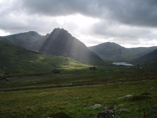 The Ferns Guest House: Tryfan