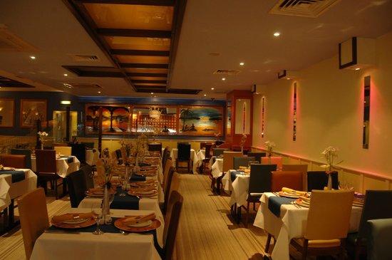 Rajnagar International