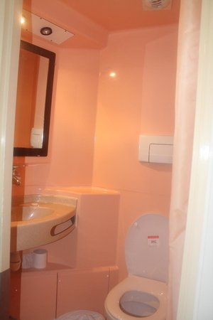 La salle de bain en anglais