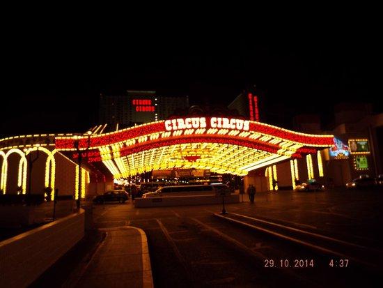 Circus circus hotel & casino las vegas tripadvisor