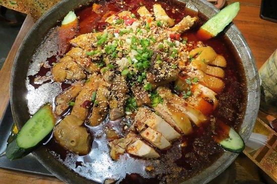 Dou JiFan Chang Huo
