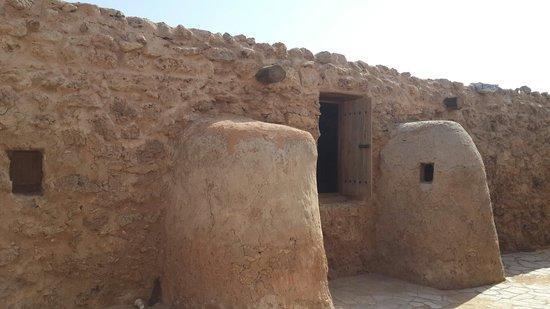 Farasan Islands: Old village