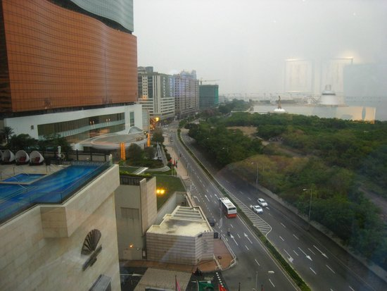 Mandarin Oriental Macau: A