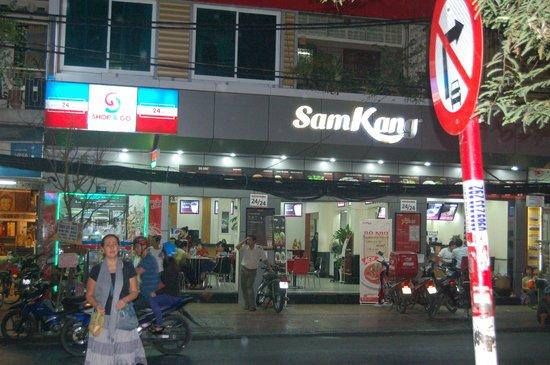SamKang