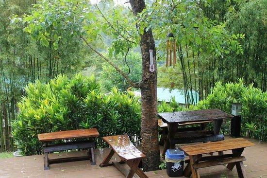 The Postcard Resort : ที่นั่ง