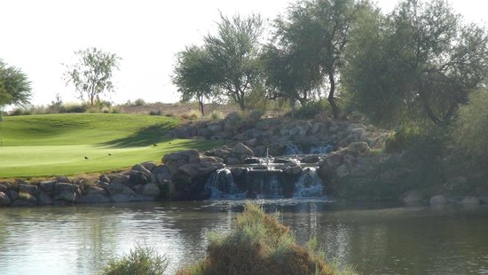 Whirlwind Golf Club: Number 7 Devils' Claw