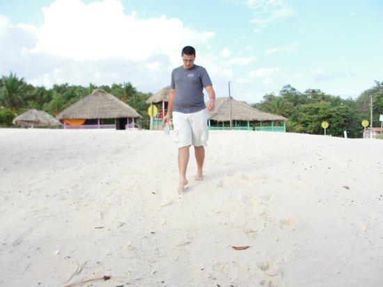 Praia do Pesqueiro