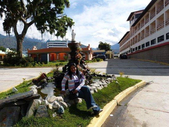 Hotel Escuela Prado Río : Espectacular