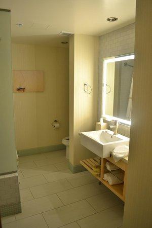 Pier South Resort, Autograph Collection: Bathroom