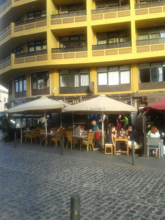 puerto la cruz guys Everything you need to know about the charming and traditional town of puerto de la cruz tenerife's party town where to go, what to see, beaches,gardens, nightlife, fiestas, weather and more.