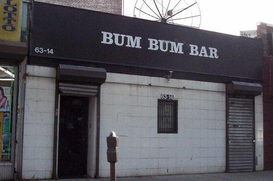 Bum Bum Bar