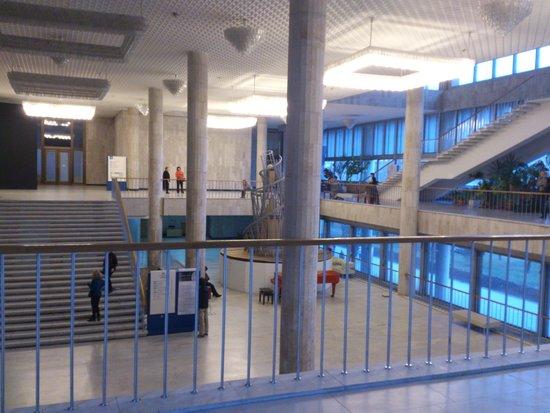 Galerie Tretiakov : Настоящий рай для архитектора.