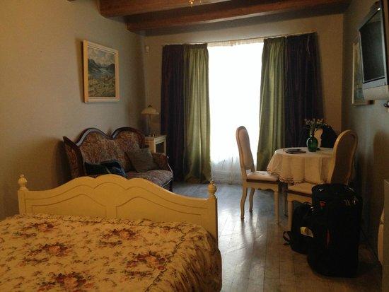 Old Vilnius Apartments: Room
