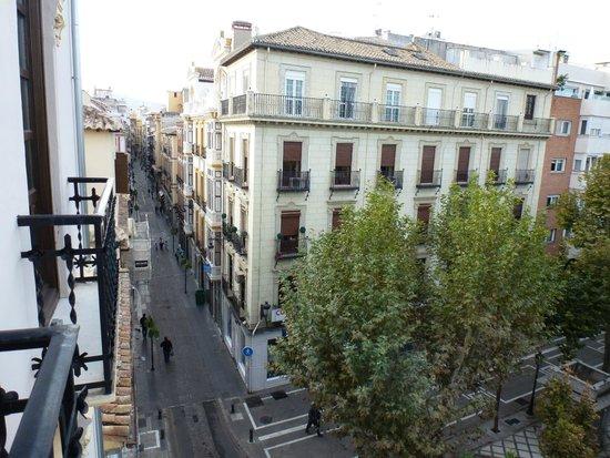 Street veiw picture of hotel la casa de la trinidad granada tripadvisor - La casa de la trinidad granada ...