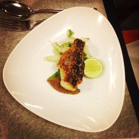Fish picture of cuisine wat damnak siem reap tripadvisor for Cuisine wat damnak menu