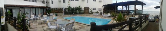 Hotel Costeiro: hotel