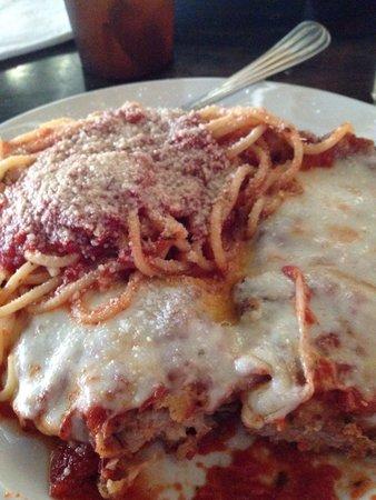 Giovani's Italian Kitchen